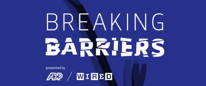 ADP and Wired Break Barriers at SXSW 2019