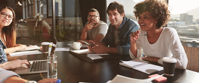 Stimulating Intrepreneurship: 5 Ways to Fire Up Your Team's Entrepreneurial Spirit