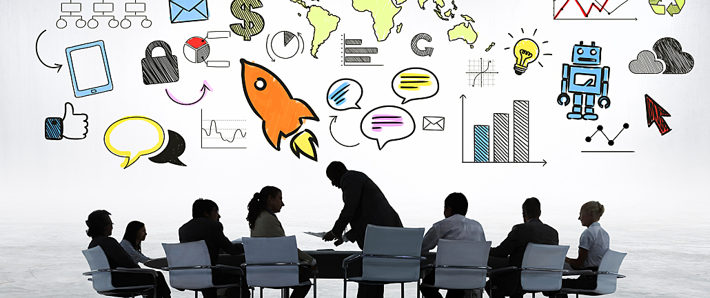 Featured Image for Strategic Technology Decisions Require HR, IT and Finance to Work Together