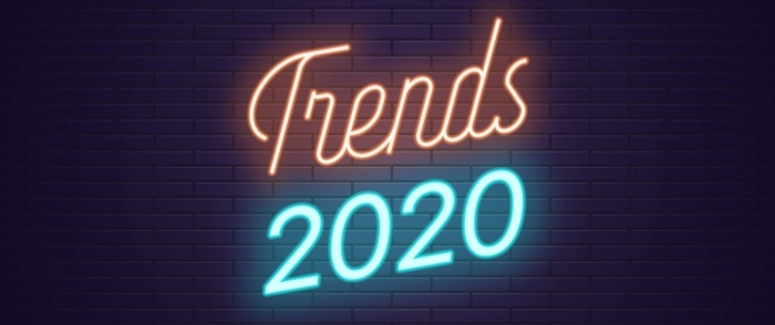 Trends Driving the Workforce in 2020