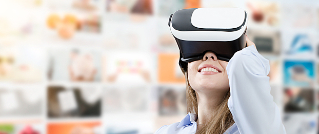 Featured Image for Virtual Reality: A Call for HR Creativity?
