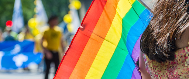 Why You Want a Comprehensive LGBTQ Diversity and Inclusion Policy