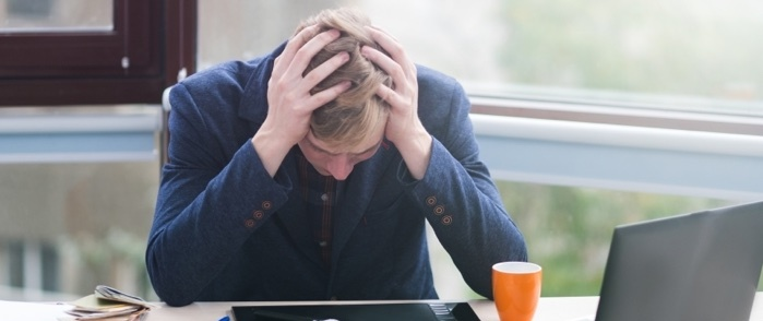What's on Your Employees' Minds?: Financial Stress and Workplace Performance