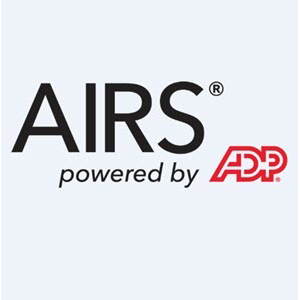 AIRS Powered by ADP