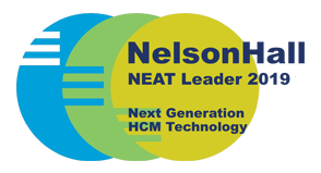 NelsonHall's NEAT Leader award for 5 consecutive years