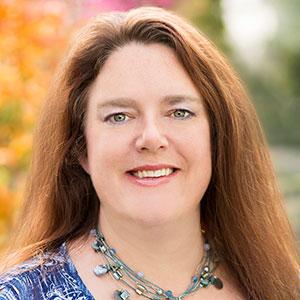 Mary Hayes, Ph.D.