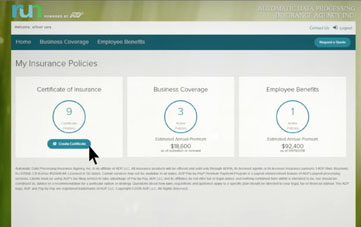 Workers' Compensation Insurance | ADP