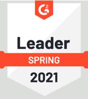 G2 Crowd Leader Spring 2018