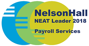2018 Nelson Hall NEAT leader award