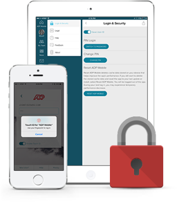 ADP Mobile Solutions | Payroll App