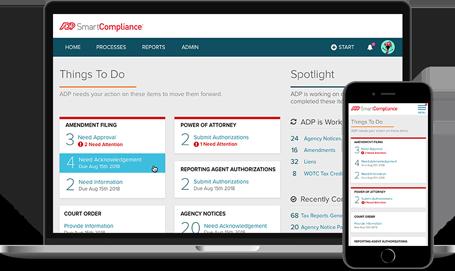 Adp Smartcompliance 174