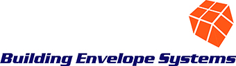 Building Envelope Systems logo.