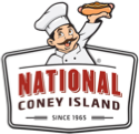 National Coney Island logo