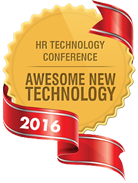 Awesome New Technology award 2016
