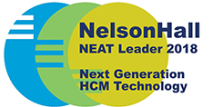 2018 Nelson Hall NEAT leader award