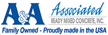 Associated Ready Mix logo
