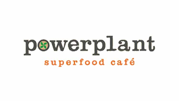 Powerplant Superfood Kitchen logo