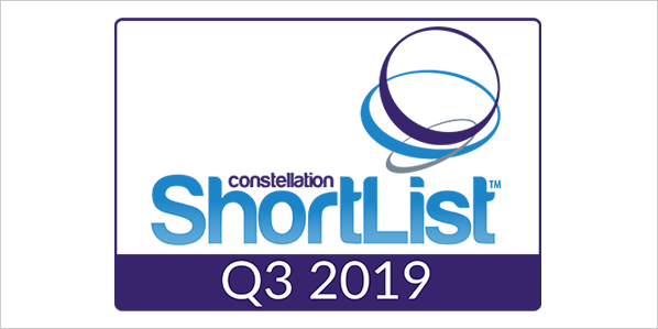 Constellation 2019 ShortList