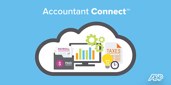 Accountant Connect