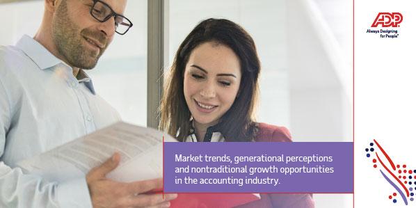 ADPRI Accountant Market Trends