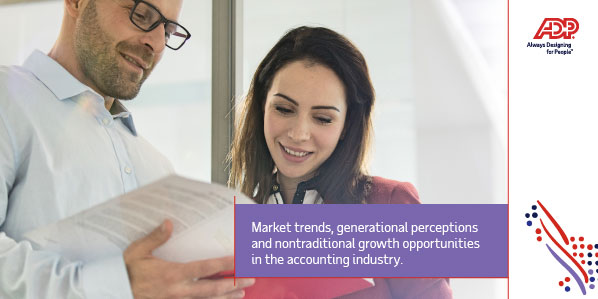 Accounting Market Trends