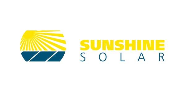 Sunshine Solar logo