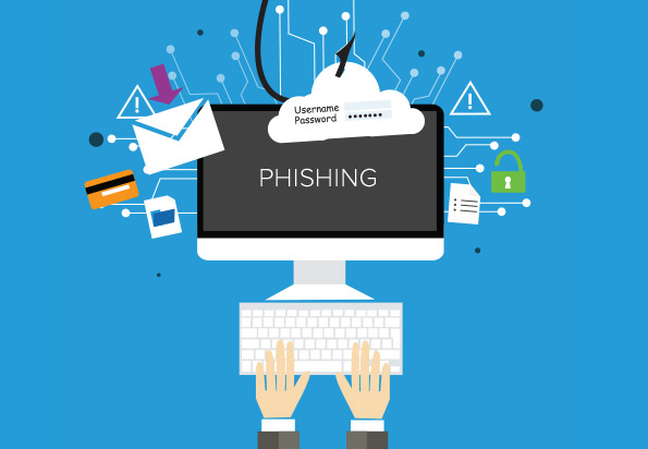 Protection Against Phishing   ADP