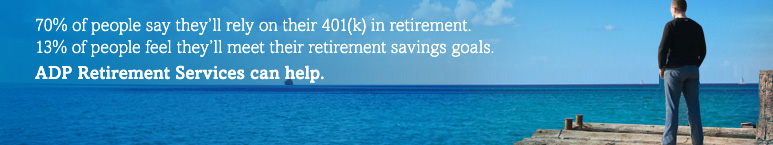 Retirement Services