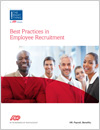 Best Practices in Employee Recruitment