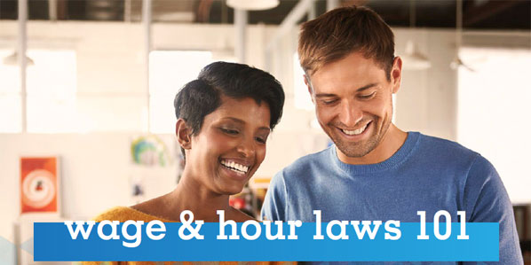 wage & hour laws 101