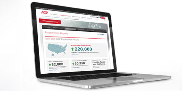 ADP National Employment Report