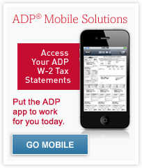 Adp login log into adp products and services