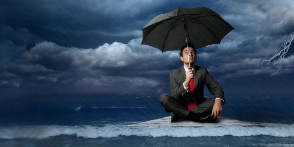 Sluggish economic growth, political gridlock, never-ending regulatory changes. How do you handle the perfect storm of HR challenges?