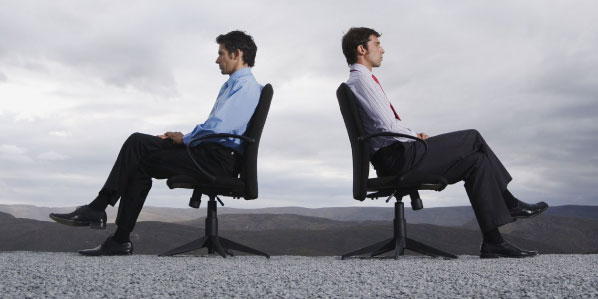 hr dilemma The big fat salary or the exciting challenge: which would you choose so here's a scenario for you: let's say you're on the lookout for a better job you'v.