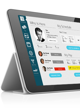 Payroll and hr software for midsized businesses